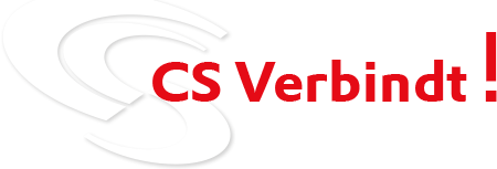 CS Verbindt! Logo