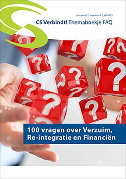 CS Verbindt! Themaboekje Nummer 4 – 100 vragen over VeReFi